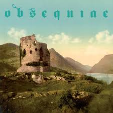 Obsequiae - The Palms Of Sorrowed King