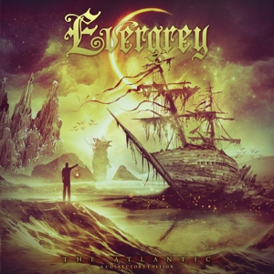 Evergrey - The Atlantic (Collectors Edition)