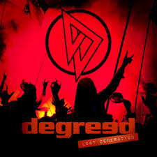 DEGREED - Lost Generation