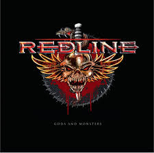 Redline - Gods And Monsters
