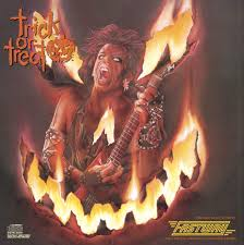 Fastway - Trick Or Treat (Collector's Edition)