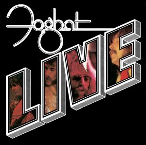 Foghat - Live (Collector's Edition)