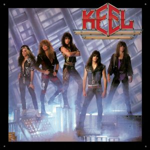 Keel - Keel (Collector's Edition)