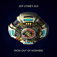 Jeff Lynne's E.L.O. - From Out of Nowhere