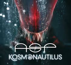 ASP - Kosmonautilus (CD Box-Set)