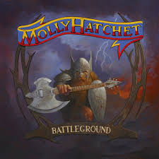 Molly Hatchet - Battleground LIve