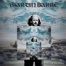 Barre Michael - A Trick Of Memory