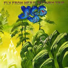 Yes - Fly From Here - Return Trip
