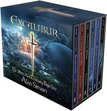 Excalibur - The 20th Anniversary (Box Set)