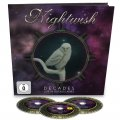 Nightwish - Decades: Live In Buenos Aires (Earbook)