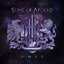 Sons of Apollo - MMXX (Mediabook)