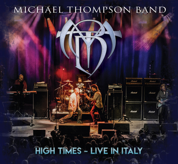 High Times-Live In Italy (Deluxe Edition)