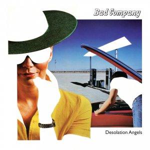 BAD COMPANY - Desolation Angels (40th Anniversary Edition)
