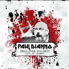 DiAnno, Paul - Hell Over Waltrop - Live In Germany