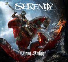 SERENITY - Last Knight