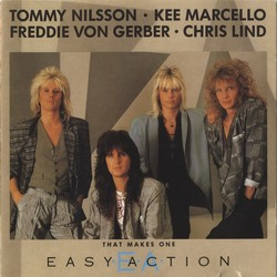 Easy Action - That Makes One (Remastered)