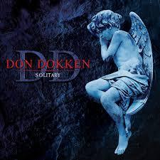 DOKKEN, DON - Solitary