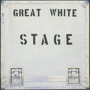 Great White - Stages