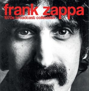 Zappa, Frank - 1970s Broadcast Collection