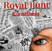 Royal Hunt - Eye Witness