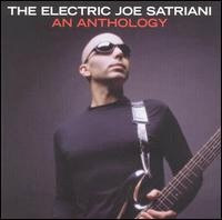 Satriani, Joe - The Electric Joe Satriani