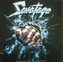 Savatage - Power Of The Night +2