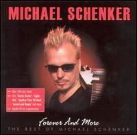 Schenker, Michael - Forever And Now - Best Of