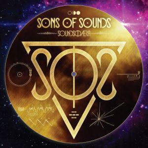 SONS OF SOUNDS - Soundsphaera