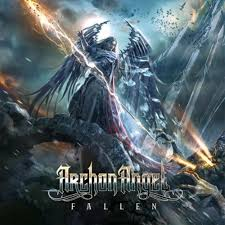 Archon Angel - Fallen