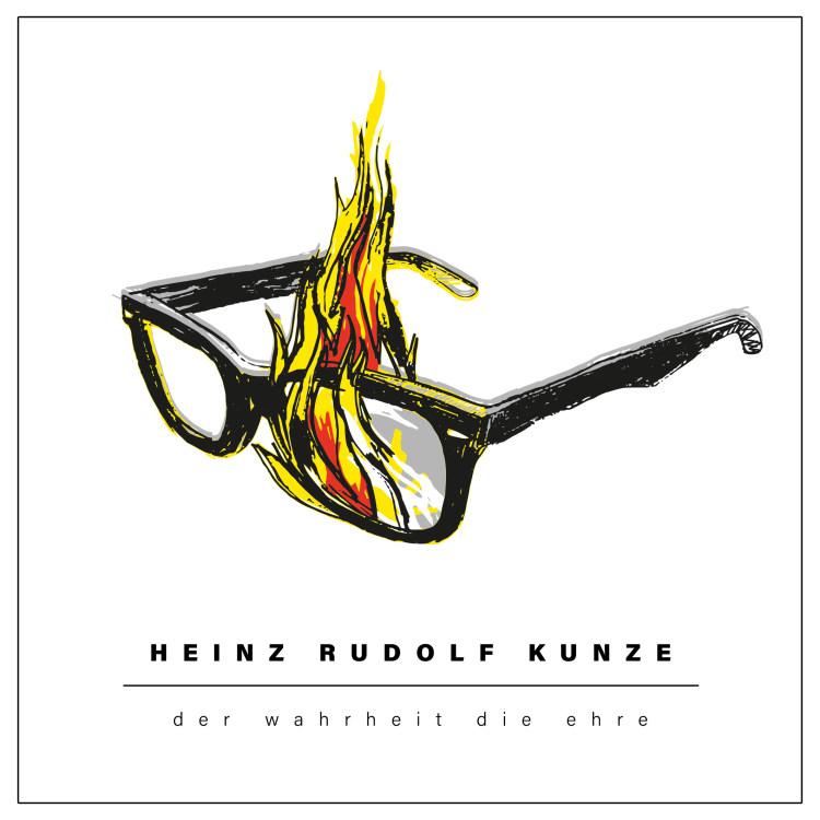 Heinz Rudolf Kunze Der Wahrheit Die Ehre
