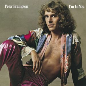 Frampton, Peter - I'm in you