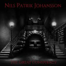 Johansson Nils Patrik - The Great Conspiracy