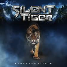 Silent Tiger - Ready For Attack