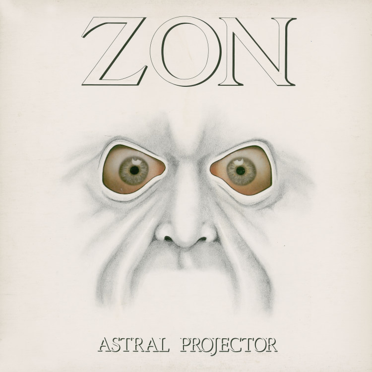 Astral Projector (Collector's Edition)