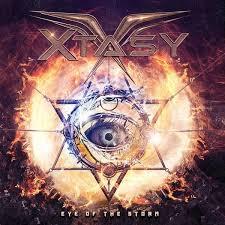 XTASY - Eye Of The Storm