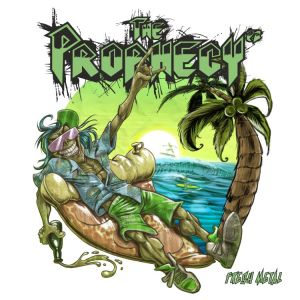 The Propecy 23 - Fresh Metal