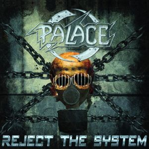 Palace - Reject The System