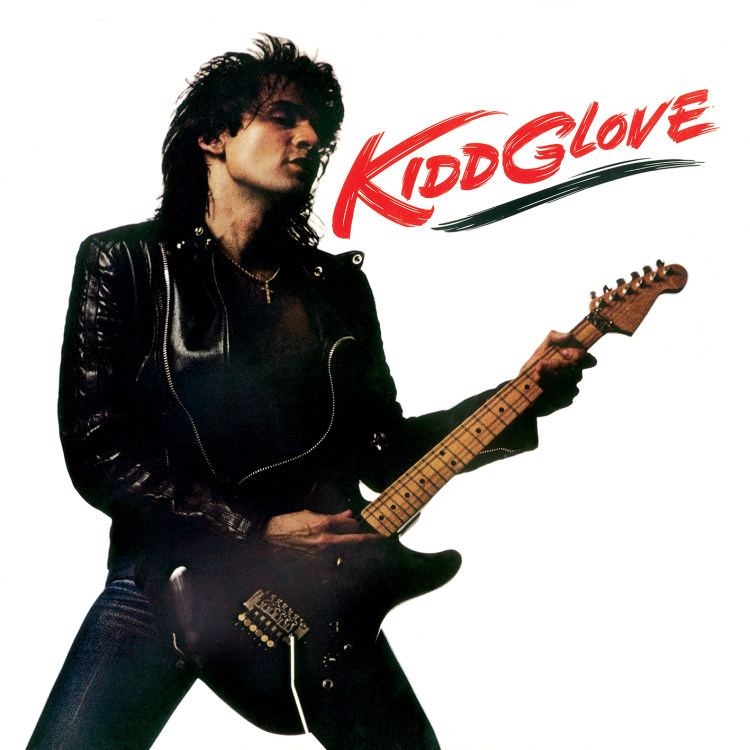 Kidd Glove (Collector's Edition)