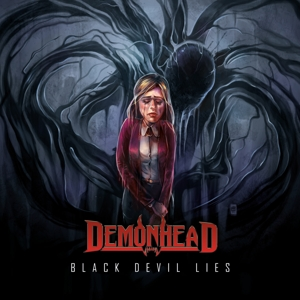 Demonhead - Black Devil Lies