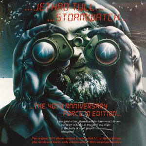 Jethro Tull - Stormwatch (40th Anniversary) Force 10 Edition