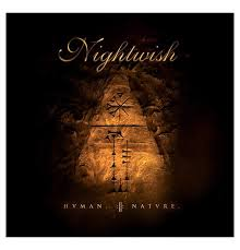 Nightwish - Human II Nature (Jewel Case)