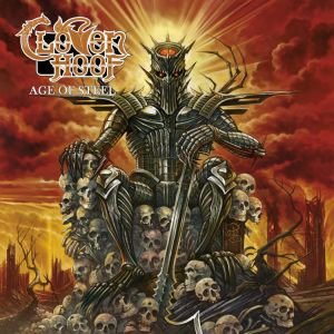 Cloven Hoof - Age Of Steel