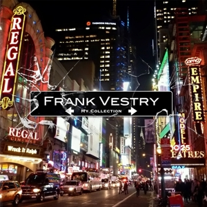 VESTRY FRANK - My Collection