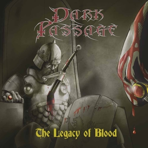 Dark Passage - Legacy of Blood