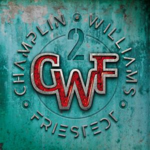 Champlin, Williams, Friestedt - II