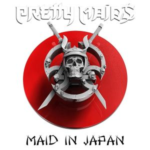 Pretty Maids - Maid In Japan - Future World Live