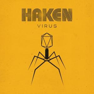 HAKEN - Virus (Mediabook)