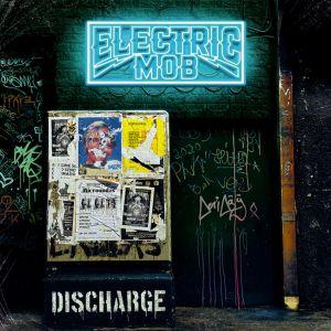 ELECTRC MOB - Discharge