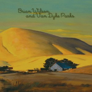 Wilson Brian & Van Dyke Parks - Orange Crate Art