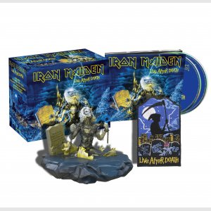 Iron Maiden - Live After Death (Deluxe Box)